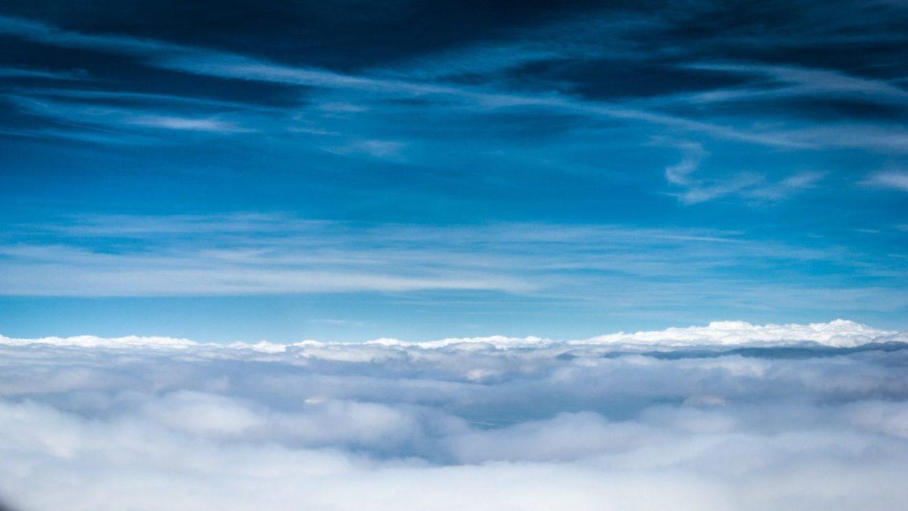 Зачем людям воздух. Интересные факты о воздухе