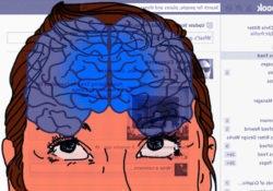 Как интернет влияет на человеческий мозг