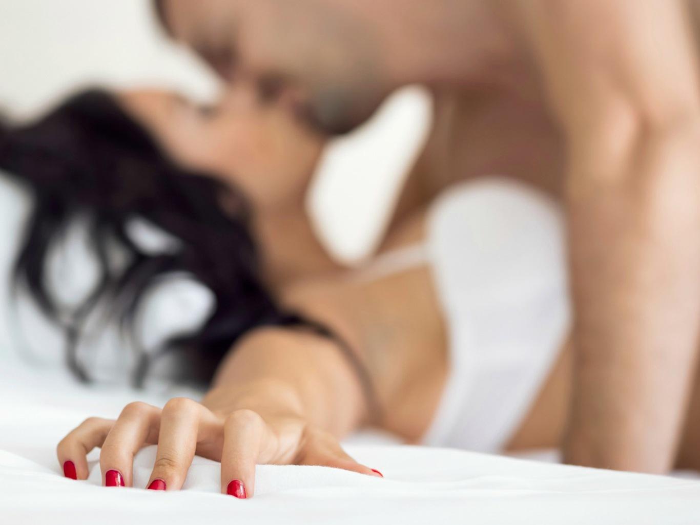 Как разнообразить интимную жизнь с постоянной партнёршей