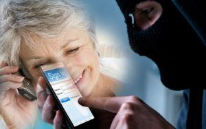 Как в современном мире защититься от мошенников