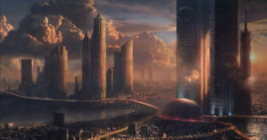 Каким будет мир через 100 лет