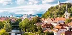 Особенности регистрации компании в Словении