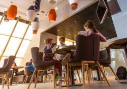 отдых во Freezone с детьми