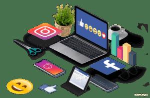 Привлечение подписчиков в социальные сети