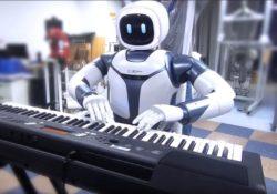Роботы помощники 21 века. Интересные факты об изобретениях 1