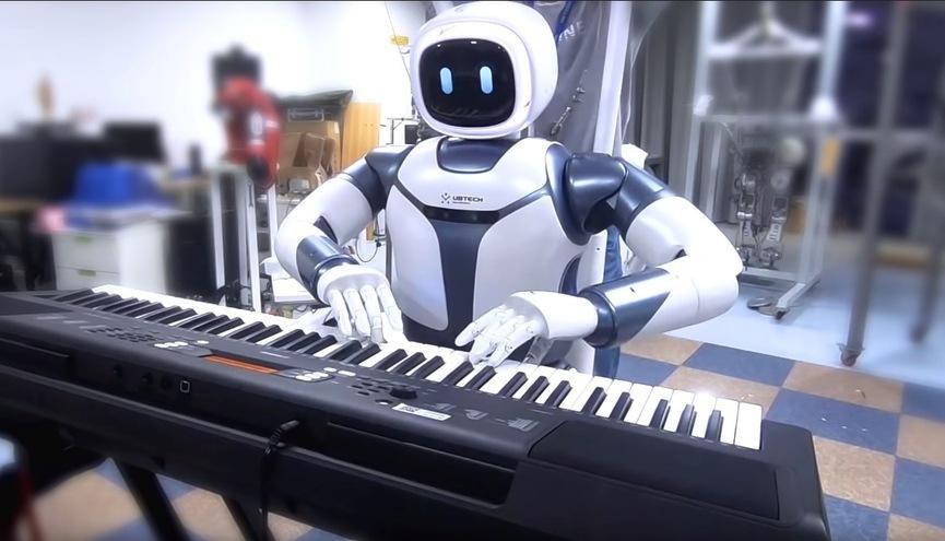 Роботы помощники 21 века. Интересные факты об изобретениях
