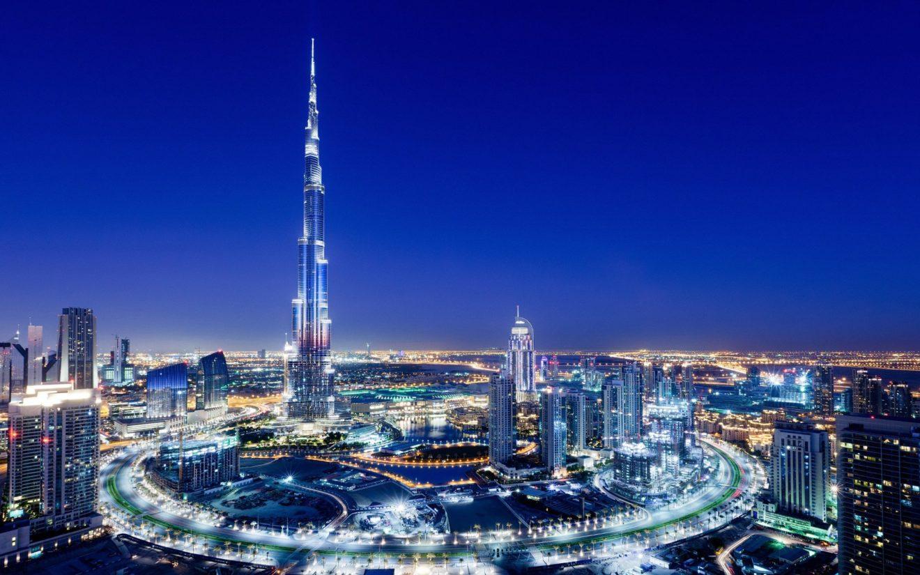 Топ-10 самых высоких небоскребов мира на 2020 год