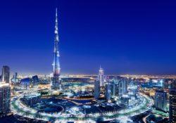 Топ-10 самых высоких небоскребов мира на 2020