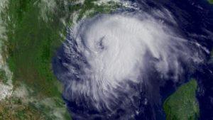 Ураган Гурон 1996