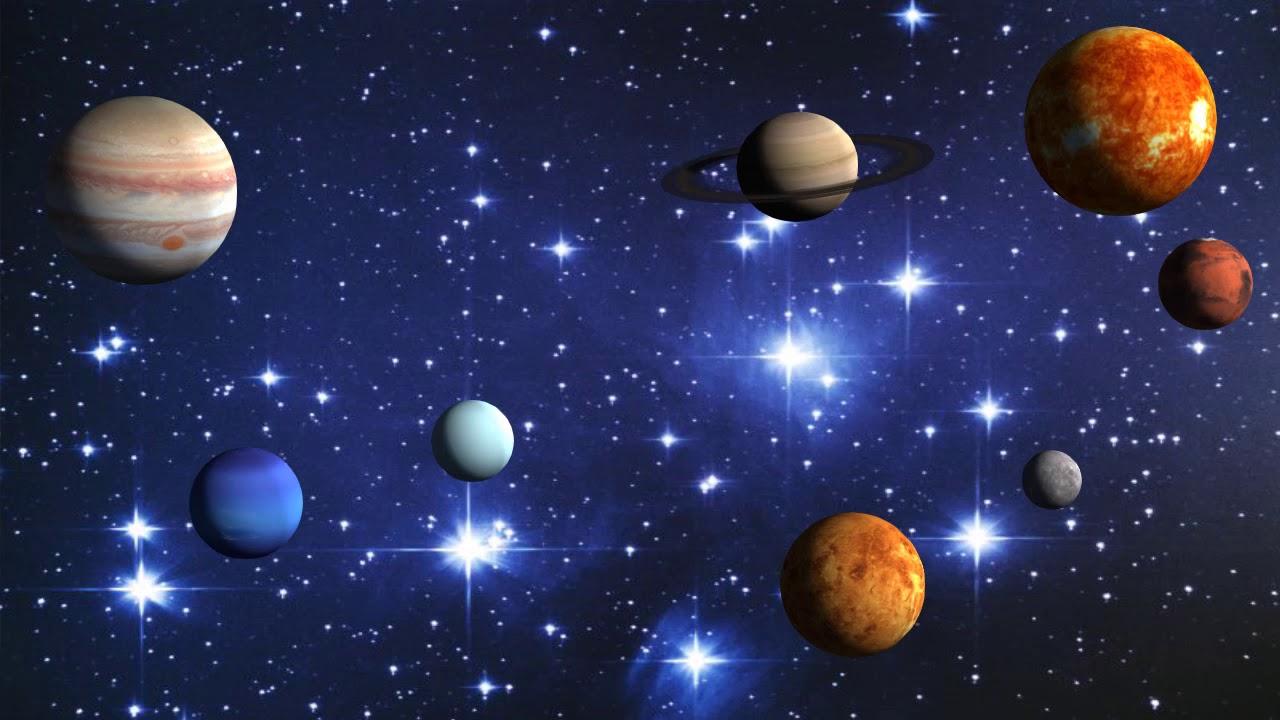 Есть ли в нашей галактике экзопланеты с океанами?