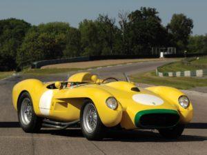 15 Самых дорогих машин в мире