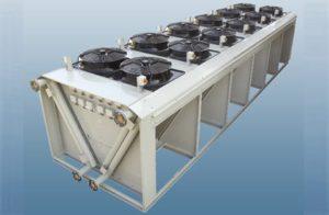Holcom — Промышленное и коммерческое холодильное оборудование