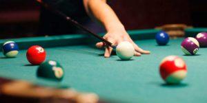 Интересные факты о игре в бильярд