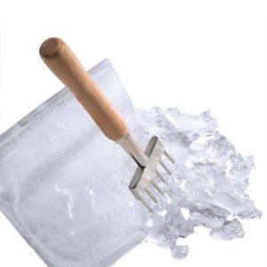 Измельчитель льда - в жаркое лето то, что нужно