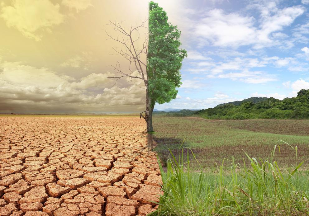 Как изменения климата разрушает слои атмосферы. Интересные факты о изменении климата