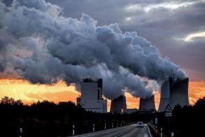 разрушаются слои атмосферы