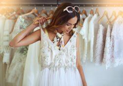 как избежать ошибок при выборе платья