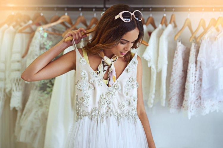 Свадебная мода: как избежать ошибок при выборе платья?