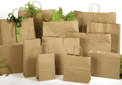 Особенности и назначения бумажных пакетов и стаканчиков 1