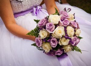 Правила свадебного букета