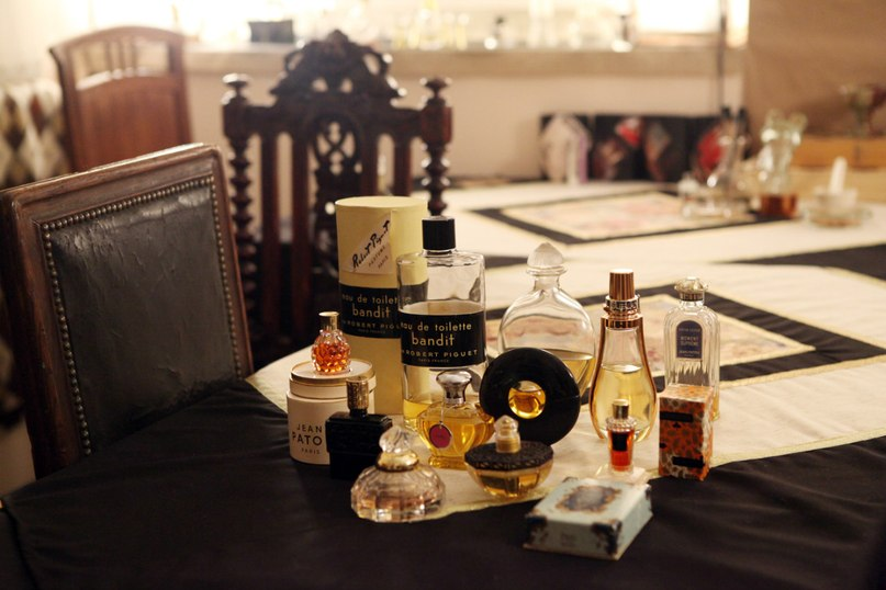 Шесть величайших парфюмеров