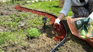 технологии мульчирования земель