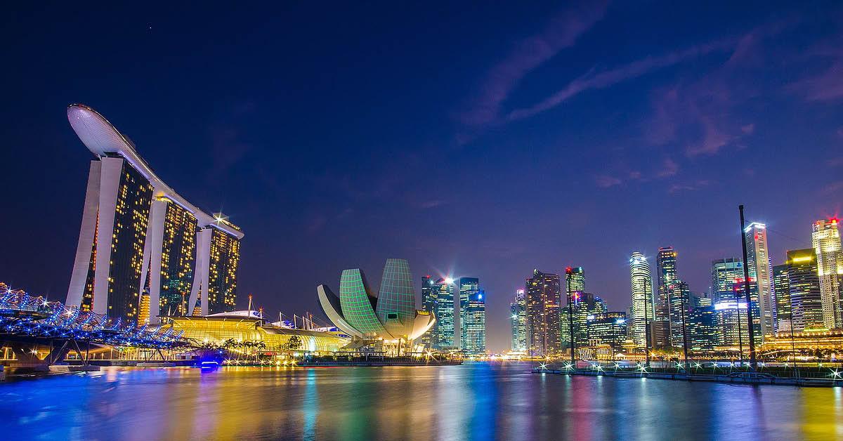 Топ 7 самых дорогих городов мира. Где отдыхают миллионеры!