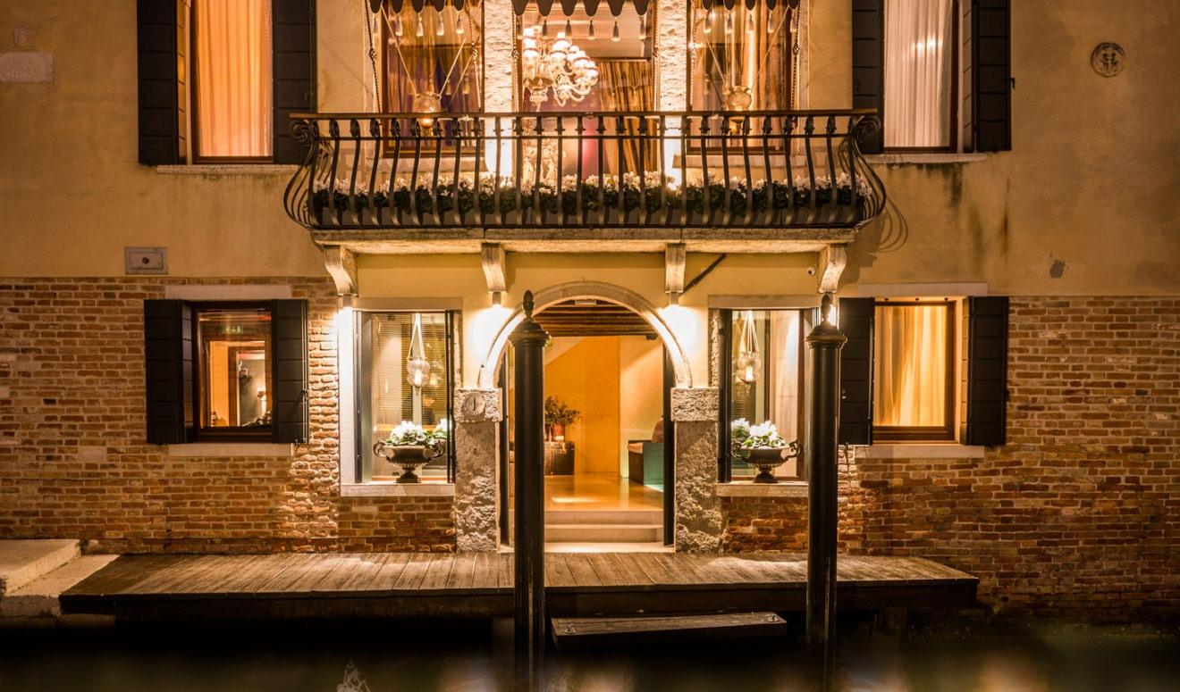 Венецианский стиль. Отличительные черты венецианского стиля в интерьере помещений