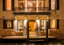 Элементы интерьера в венецианском стиле