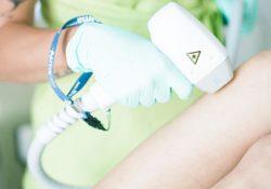 Виды и особенности лазерной эпиляции 1