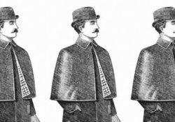 история возникновения прорезиненной ткани