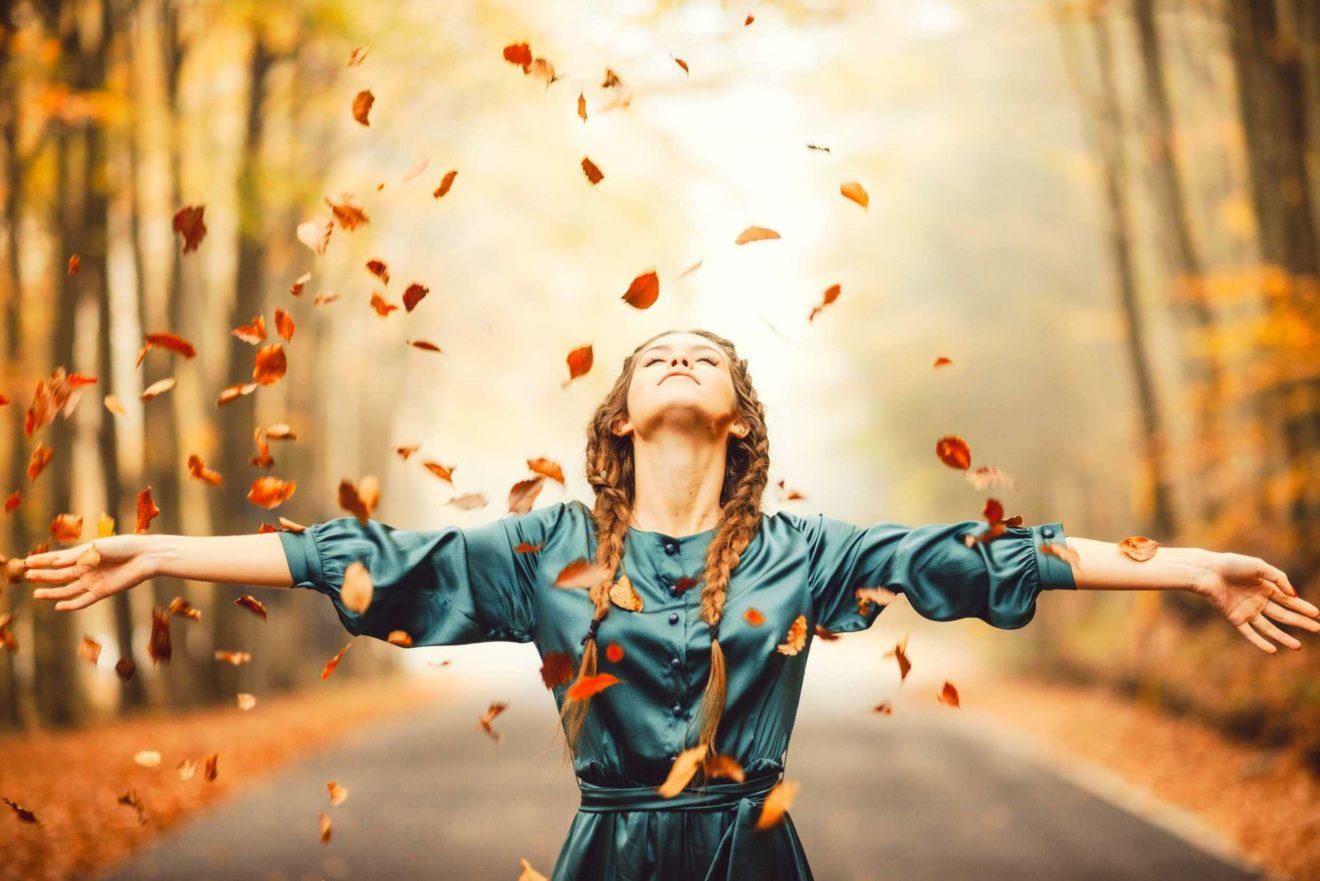 Новое исследование: отсутствие солнца осенью никак не влияет на настроение