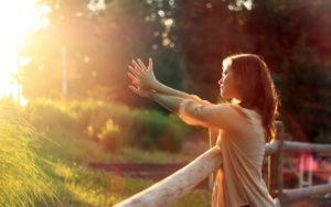 Новое исследование отсутствие солнца осенью никак не влияет на настроение