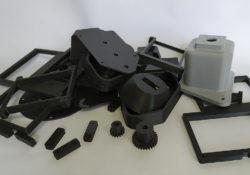 Особенности производства пластиковых объемных деталей на 3D-принтере