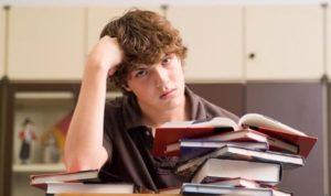 Особенности занятий по подготовке к экзаменам