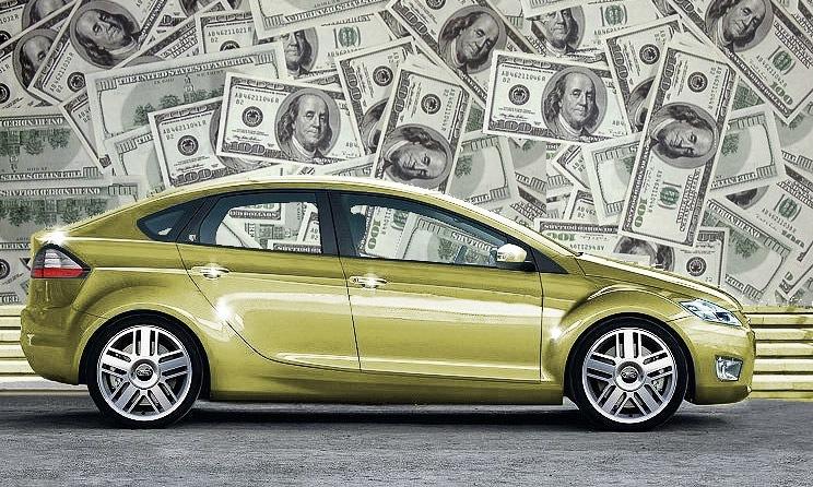 Список самых дорогих отечественных автомобилей