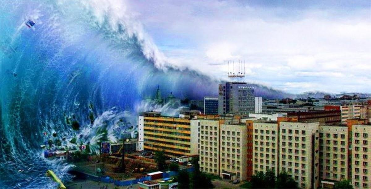 Десятка самых страшных природных катастроф 21 XXI века