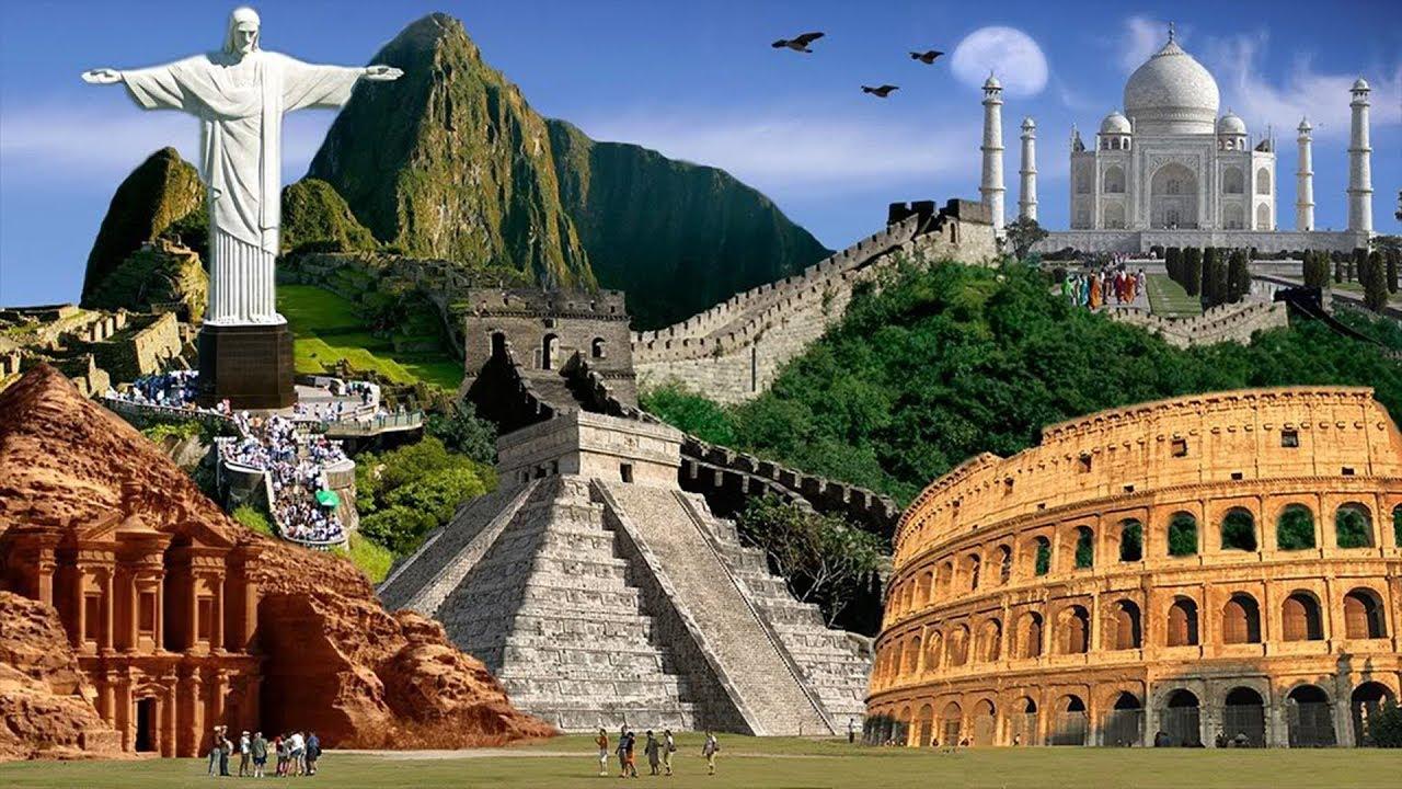 Самые переоцененные туристические достопримечательности в мире: