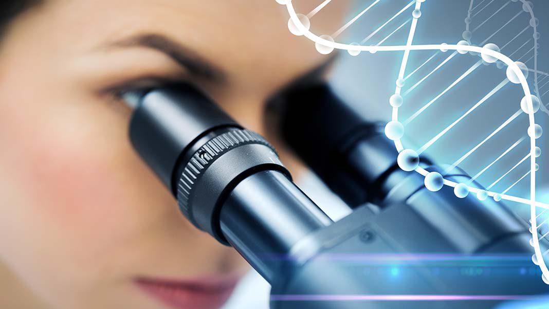 Что ДНК-тест может рассказать о человеке?