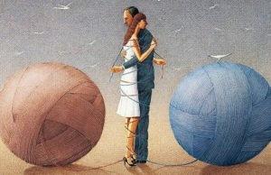 Что такое созависимые отношения и кто к ним склонен