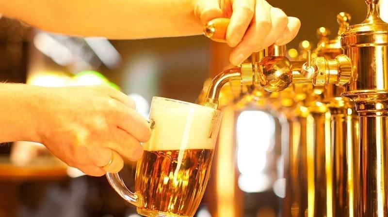Как выбрать франшизу магазина пива на розлив
