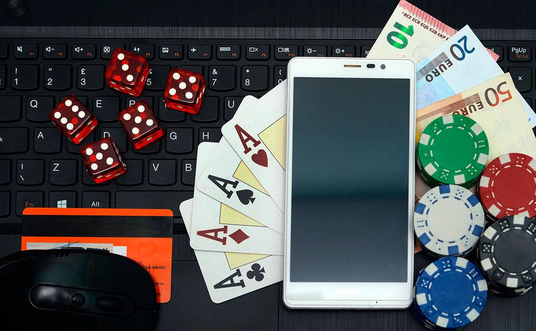 Основные особенности онлайн-казино