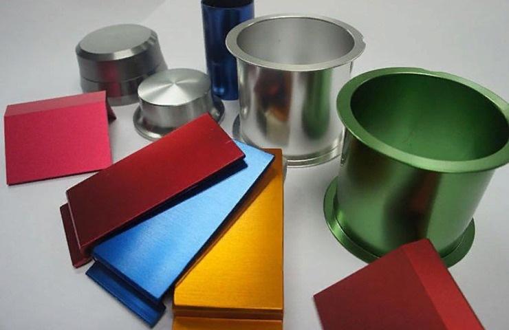 Оксидирование металлов – описание процедуры, основные методы