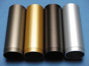 Оксидирование металлов