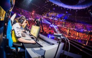 Почему 2020 год стал положительным для индустрии онлайн-игр