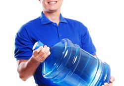 Почему нужно заказывать бутилированную воду
