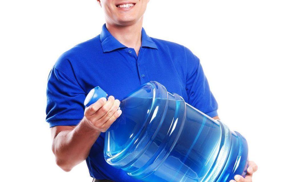 Почему нужно заказывать бутилированную воду?