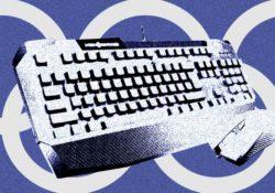 Популярность киберспорта в 21 веке
