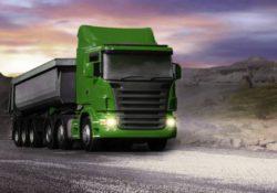 Правила выбора фонарей для грузовиков