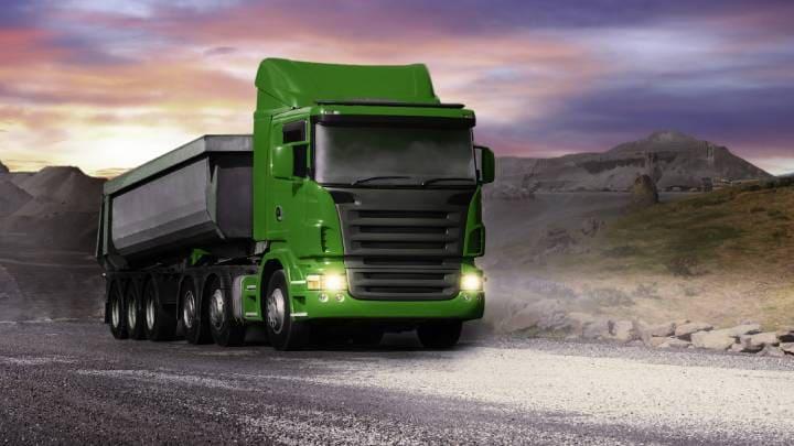 Фонари для грузовика в интернет-магазине: как правильно выбрать, купить, установить